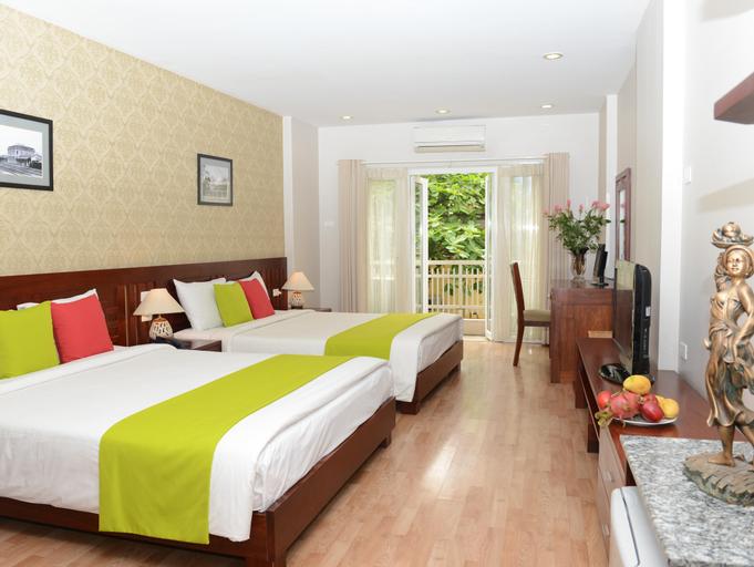 Golden Land Hotel, Hoàn Kiếm
