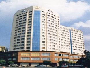 Wuxi Jinlun Hotel, Wuxi