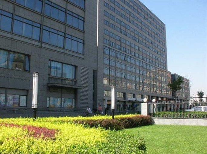 Beijing Yijia Hotel Apartment, Beijing