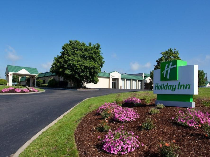 Holiday Inn Clarion Hotel, Clarion