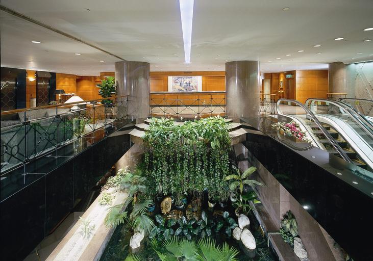 Kimberley Hotel, Yau Tsim Mong