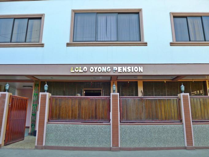 Lolo Oyong Pension House, El Nido