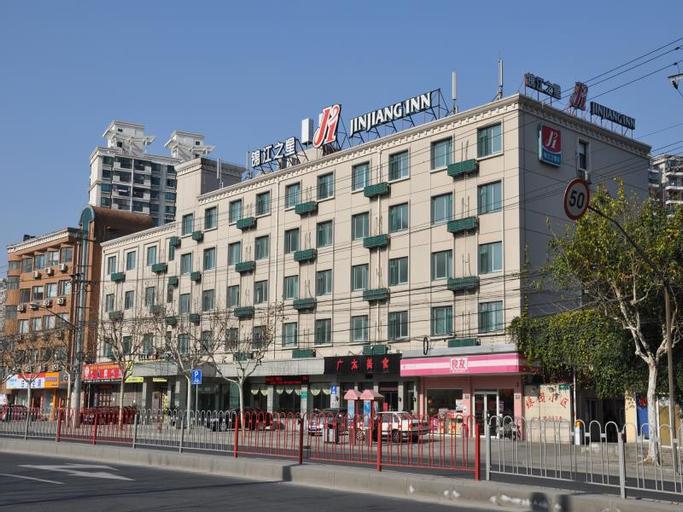Jinjiang Inn North Shanghai Hutai Rd, Shanghai