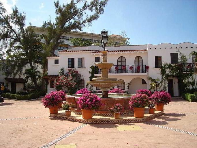 Elan Resort & Spa, Benito Juárez