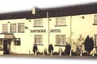 Hawthorn Hotel, Bury