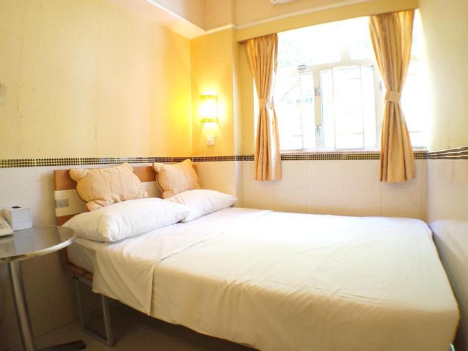 Comfort Lodge, Yau Tsim Mong