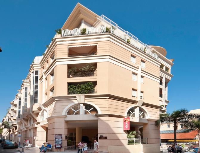Adagio Monaco Palais Josephine, Alpes-Maritimes