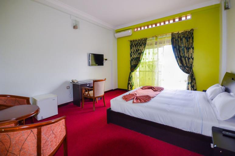 Emperor Hotels, Jinja