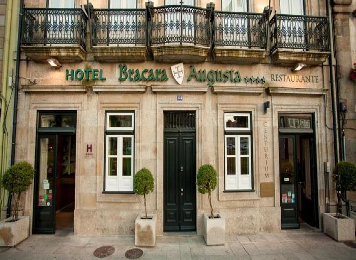 Bracara Augusta, Braga