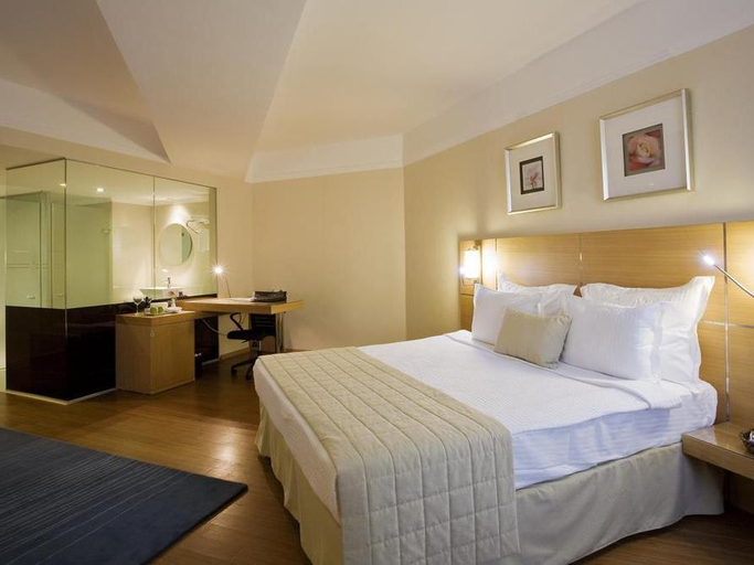 Anemon Afyon Spa Hotel and Convention Center, Merkez