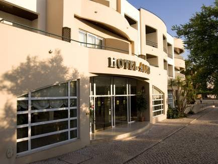 Hotel Al Foz, Alcochete