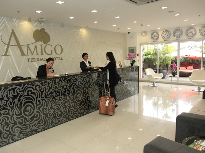 Amigo Terrace Hotel, Iloilo City