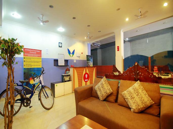 OYO 3448 Sree Krishna Residency, Theni