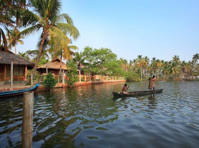 Cherai Beach Resorts, Ernakulam