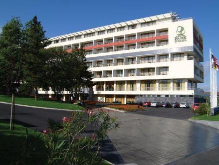 Sao Miguel Park Hotel, Ponta Delgada