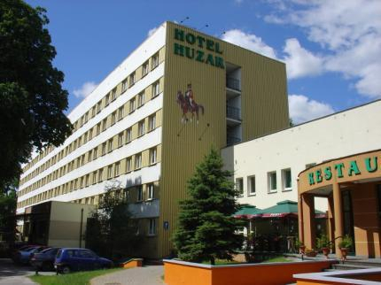 Hotel Huzar, Lublin City