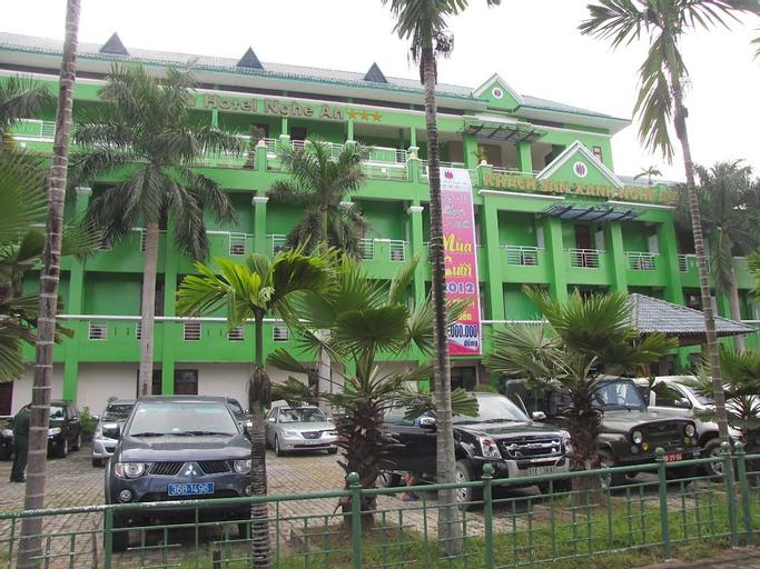 Green Nghe An Hotel, Vinh