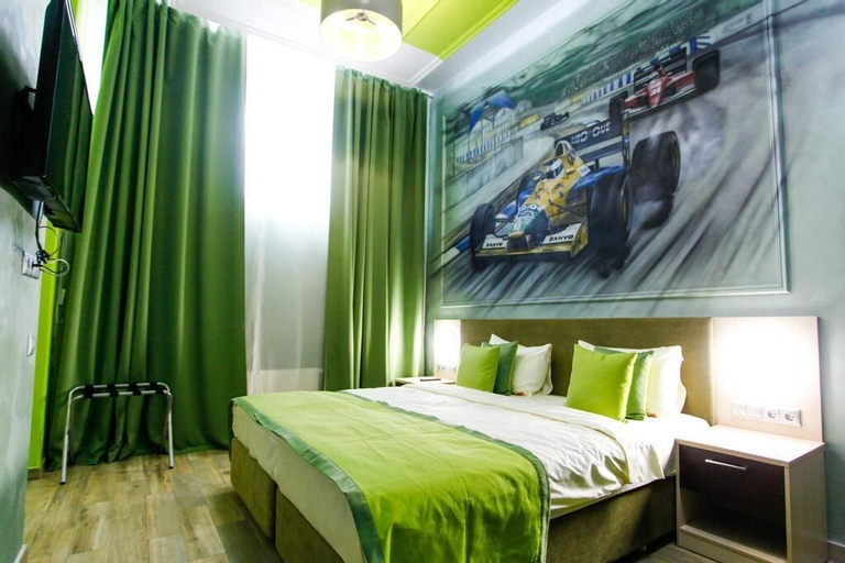 Art Hotel NRing, Bogorodskiy rayon