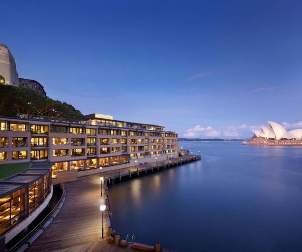 Park Hyatt Sydney, Sydney