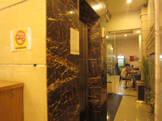 Song Anh 2 Hotel, Quận 1