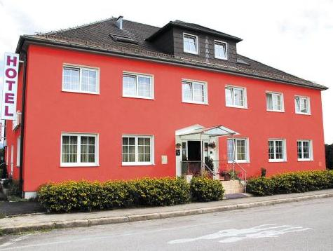 Hotel Lilienhof, Salzburg