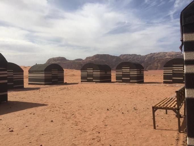 Go Bedouin camp, Aqaba