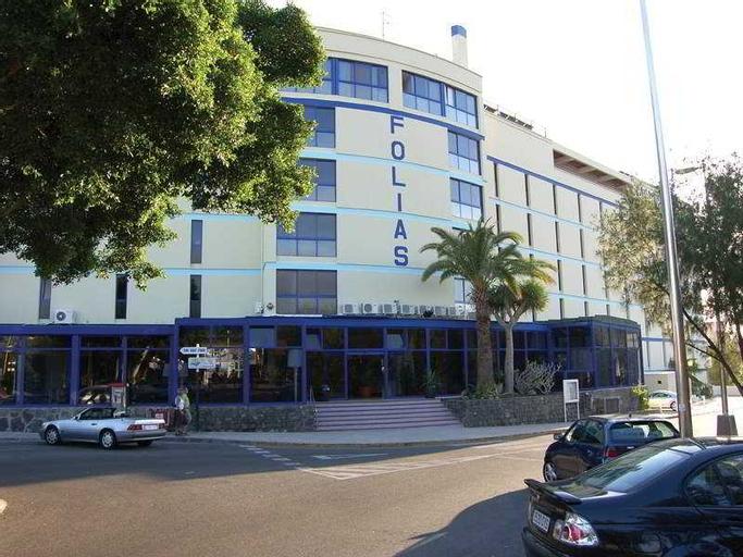 Hotel Folias, Las Palmas