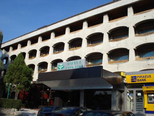 Hotel Posada, Curtea De Arges