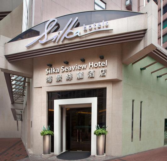Silka Seaview Hotel, Yau Tsim Mong