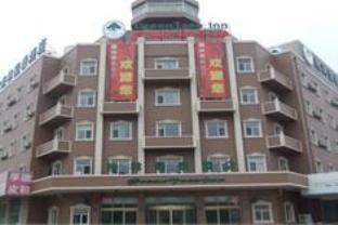 GreenTree Inn Shandong Yantai Jichang Road Ludong University Business Hotel, Yantai