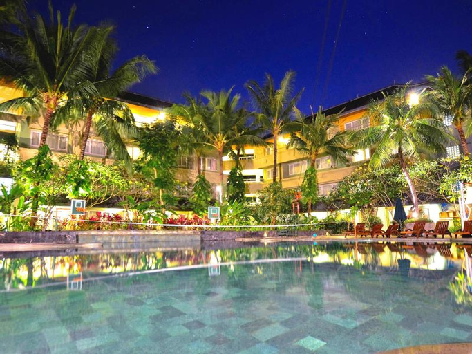 Harris Resort Kuta Beach, Badung