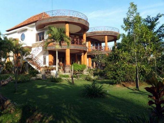 Villa Natures, Gianyar