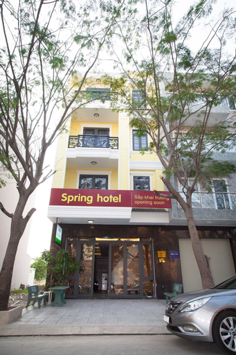 Spring Hotel, Thuận An