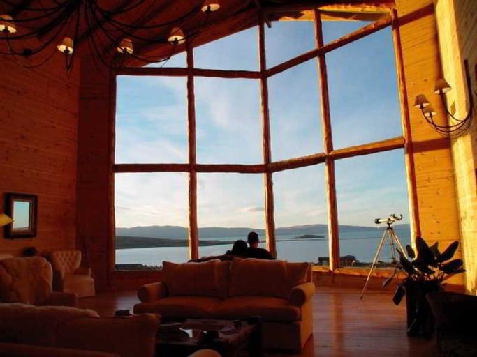 Blanca Patagonia Hosteria Boutique y Cabanas, Lago Argentino