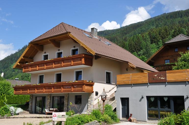 Haus Nohra, Tamsweg