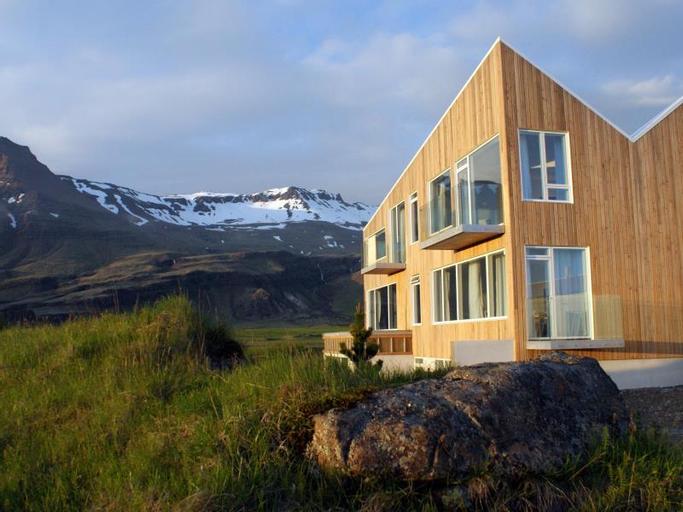 Fosshotel Vatnajokull, Sveitarfélagið Hornafjörður