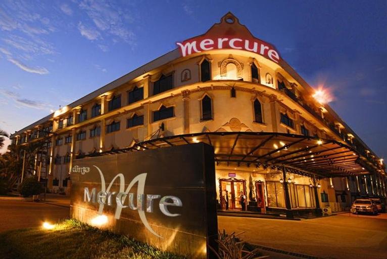 Mercure Vientiane Hotel, Chanthabuly