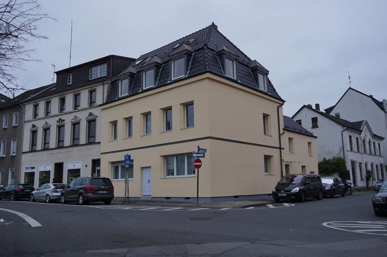 Apartment Liebigstr. 25, Mülheim an der Ruhr