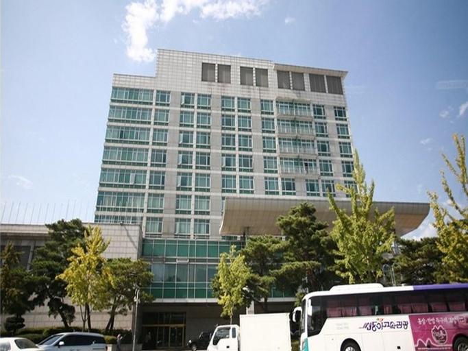 Hotel Le Win, Jeonju