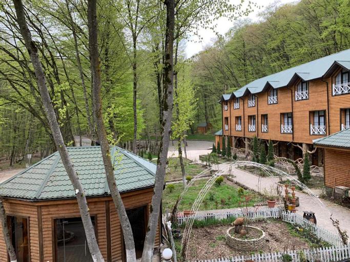 Gachresh Forest Resort, Quba