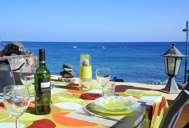 La Casita de la Playa, Santa Cruz de Tenerife