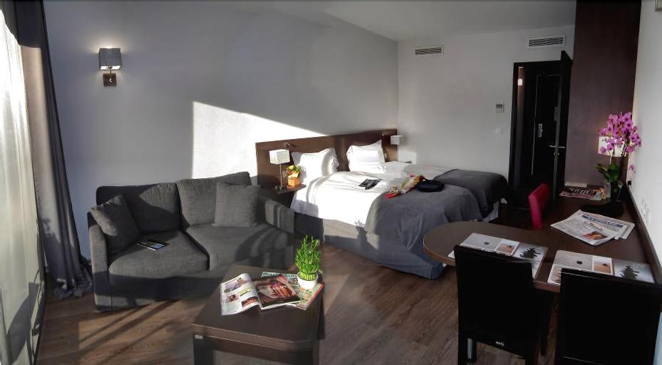 Hotel Eden Park, Pyrénées-Atlantiques