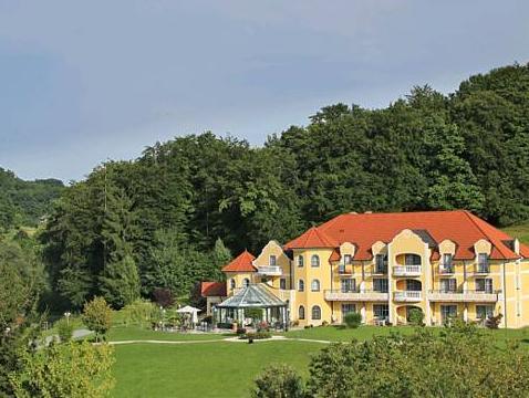 Hotel Elisabeth, Jennersdorf