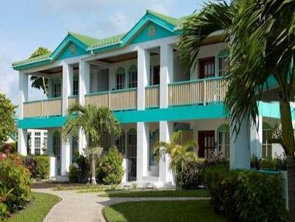 Banyan Bay Suites,