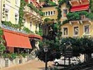 HELIOPARK Bad Hotel zum Hirsch, Baden-Baden