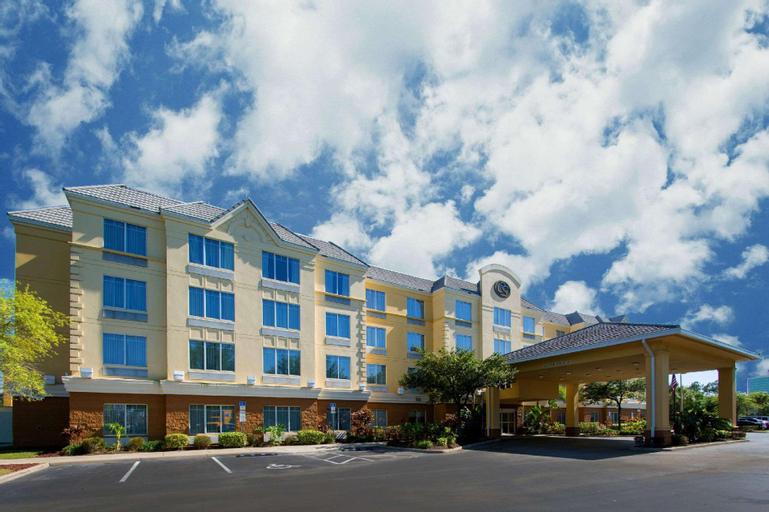 Comfort Suites Near Universal Orlando Resort, Orange