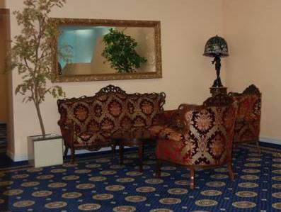 Sakhalin Sapporo Hotel, Anivskiy rayon