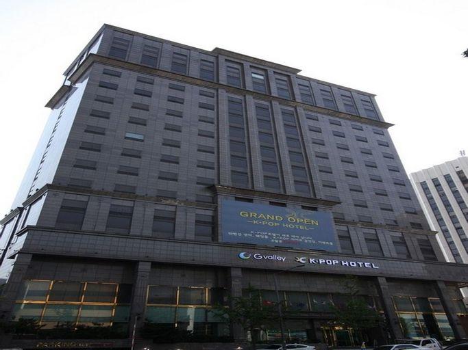 Kpop Hotel, Gangnam