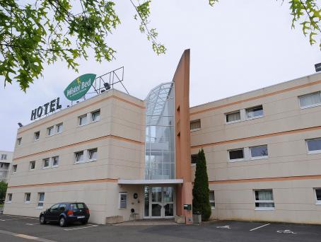 Hôtel Mister Bed Le Mans, Sarthe
