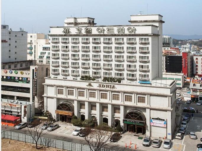 Adria, Yuseong